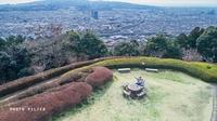 【空撮】梶原山公園でご家族記念撮影【ドローン】