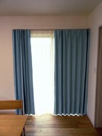 普通のカーテンに遮熱や遮光機能を付けたいなら~後付け裏地