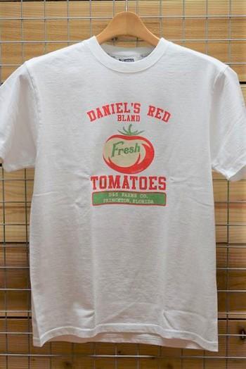 Pherrow's Tomatoes T-shirt