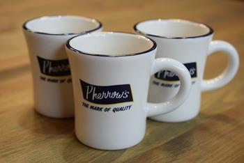 Pherrow's Mug