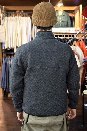 Colimbo Colimbo Quilted Pullover Shirt Barnstormer Blog