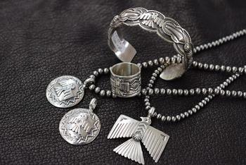 Native American Jewelry Sunshine Reeves