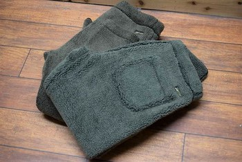 COLIMBO Rodge Fleece Pants