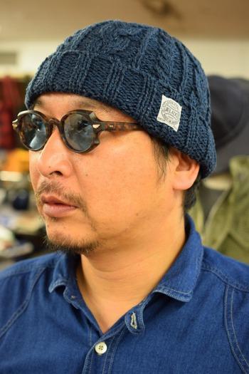 Dapper's x GROOVER Eyewear