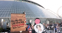 Kis-My-Ft2ライブツアー「YOU&ME Extra Yummy!!」