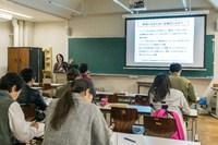 """「大学生のための""""生きるスキルアップ講座""""開催!」"""