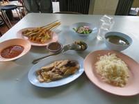 タイ 一人旅4日目 チェンマイ2日目