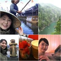 番組をご覧下さってありがとうございました!&鬼怒川温泉に行ってきました~