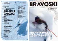 BRAVO SKI 2019
