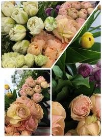 4月から生花の教室増えます!