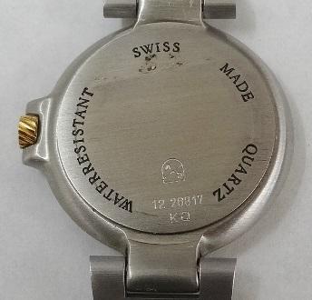 カルティエの時計修理オーバーホール専門  円 …