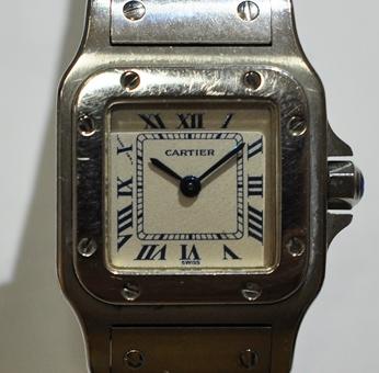 カルティエ修理・オーバーホール   時計修理工房 白 …