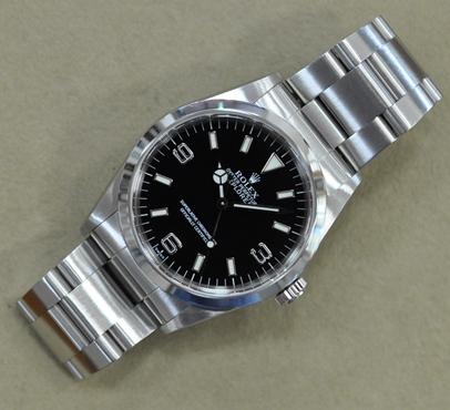 watch 0f5c4 356ff 島田市☆時計屋さん☆むらまつ:1999年頃のロレックス ...