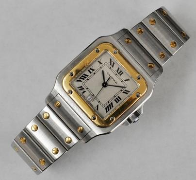 カルティエの腕時計のブレスのネジって外れやすい …