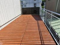 天空ガーデン 浜松市 完成!