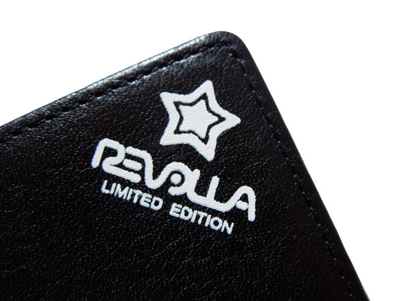 REVOLLA コインパース,コインケース