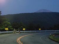 真夏の100マイル「富士山ぐるり ~富士山世界遺産を巡る旅~」②