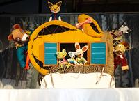 【5/12(土)開催】宝泰寺降誕会子ども人形劇『てぶくろ』前売券販売中!
