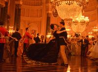 文豪トルストイの大作を本家ロシアが映画化!『アンナ・カレーニナ ヴロンスキーの物語』