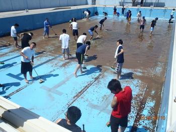 国立清水海上技術短期大学校:夏...