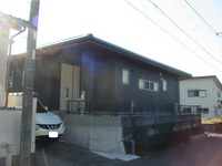 富士市富士見台Y様邸、1年点検