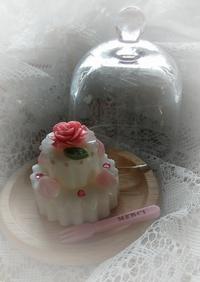 ワークショップのお知らせ (可愛いケーキ)