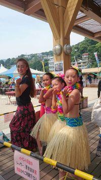 南熱海ケイキフラフェスティバル
