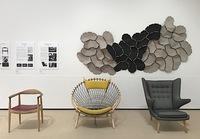 「デンマーク・デザイン」展。