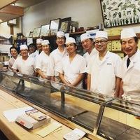7年ぶりの「お寿司やコラボ」開催