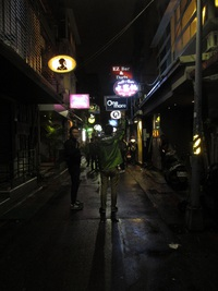 台湾視察研修の続き